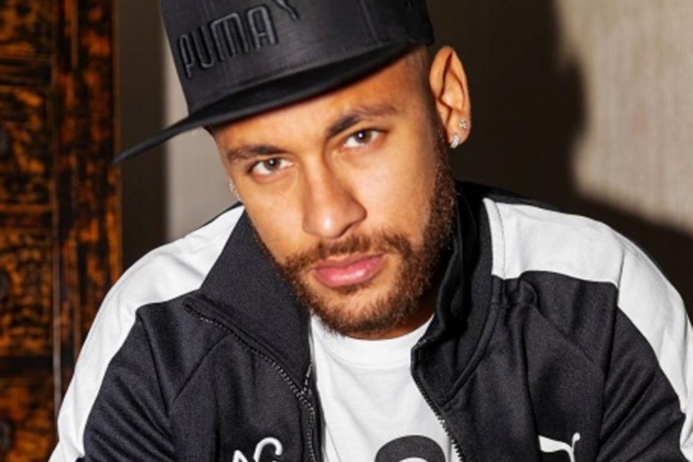 Puma und Neymar werden Partner