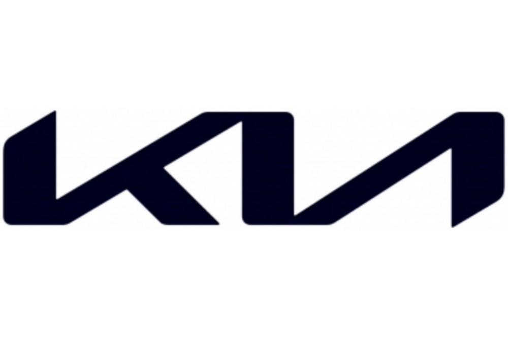 Kia mit neuem Logo und neuem Slogan