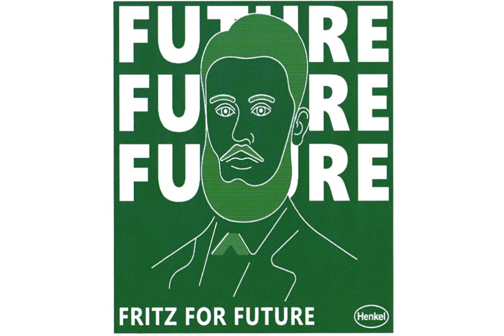 """MARKEN-Fundstück der Woche: """"Fritz for Future"""""""