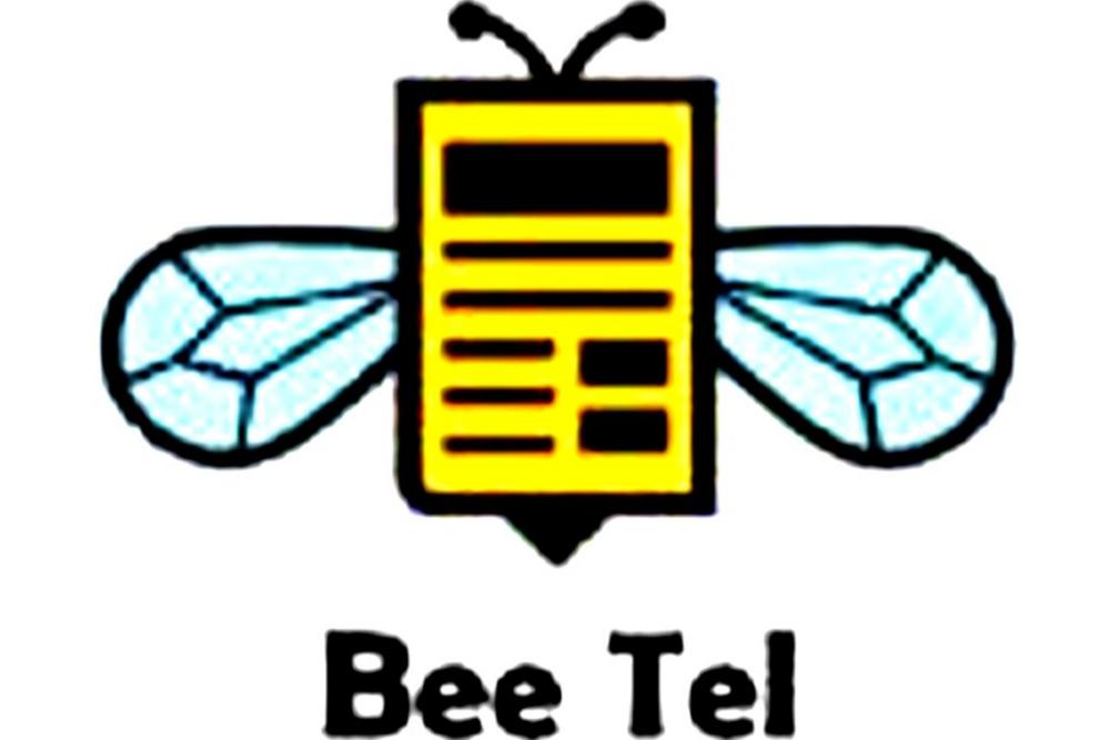 """MARKEN-Fundstück der Woche: """"Bee Tel"""""""