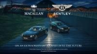 MarkenNews: Bentley kooperiert mit der Whisky-Marke Macallan