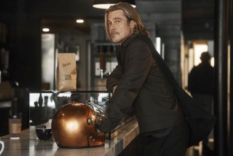 MarkenNews: Brad Pitt neuer Markenbotschafter von De'Longhi