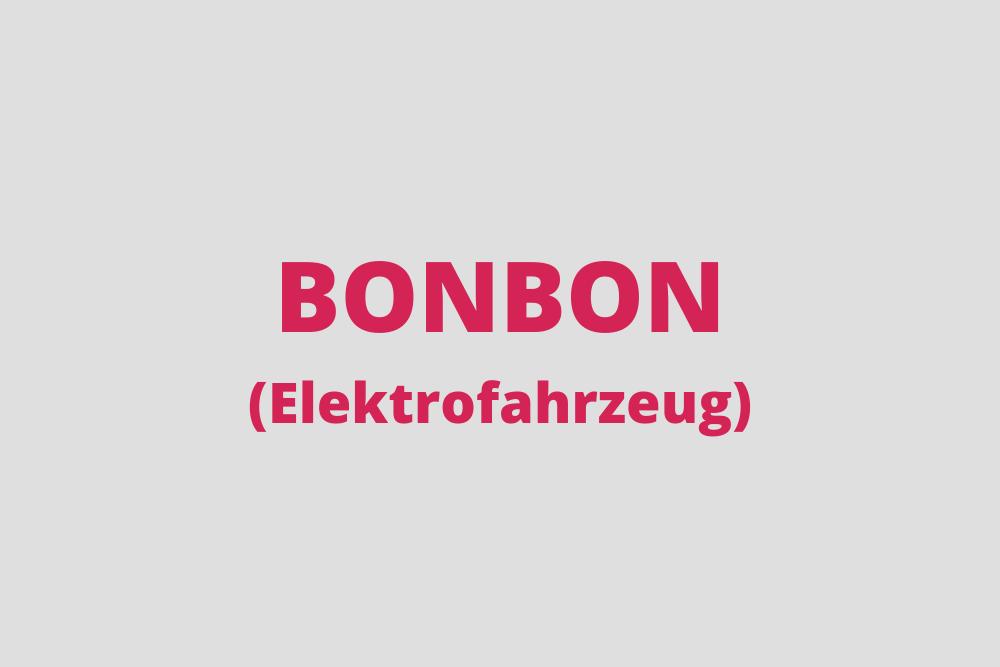 """MARKEN-Fundstücke der Woche: """"BONBON"""" – geht das überhaupt?"""
