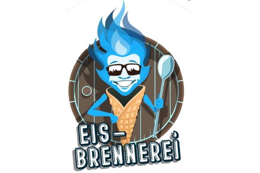 """MARKEN-Fundstücke der Woche: """"EIS-BRENNEREI"""""""