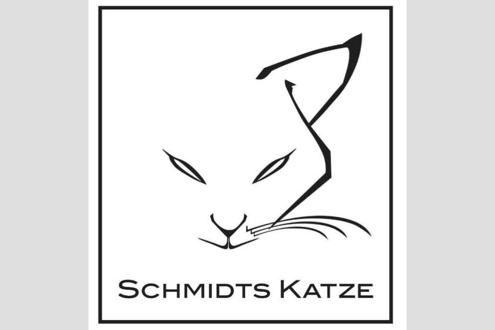 """MARKEN-Fundstücke der Woche: """"Schmidts Katze"""""""