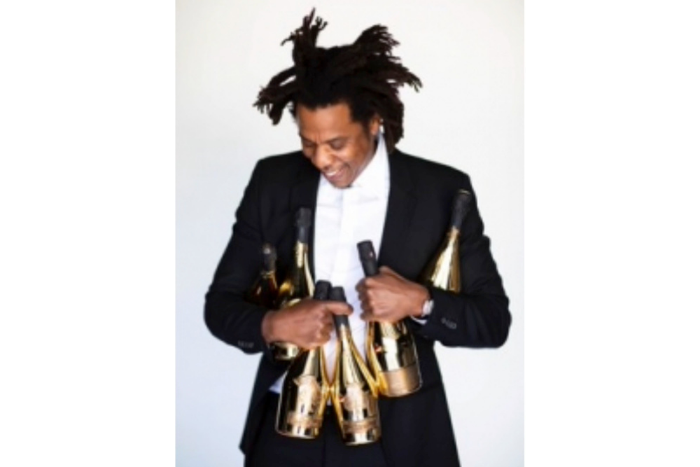 Moët Hennessy beteiligt sich an Champagner-Marke des US-Rappers Jay-Z