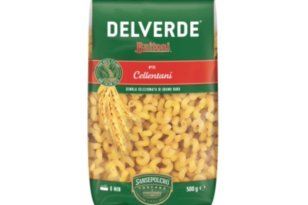 MarkenNews: Pasta-Marke BUITONI wird Submarke von Delverde