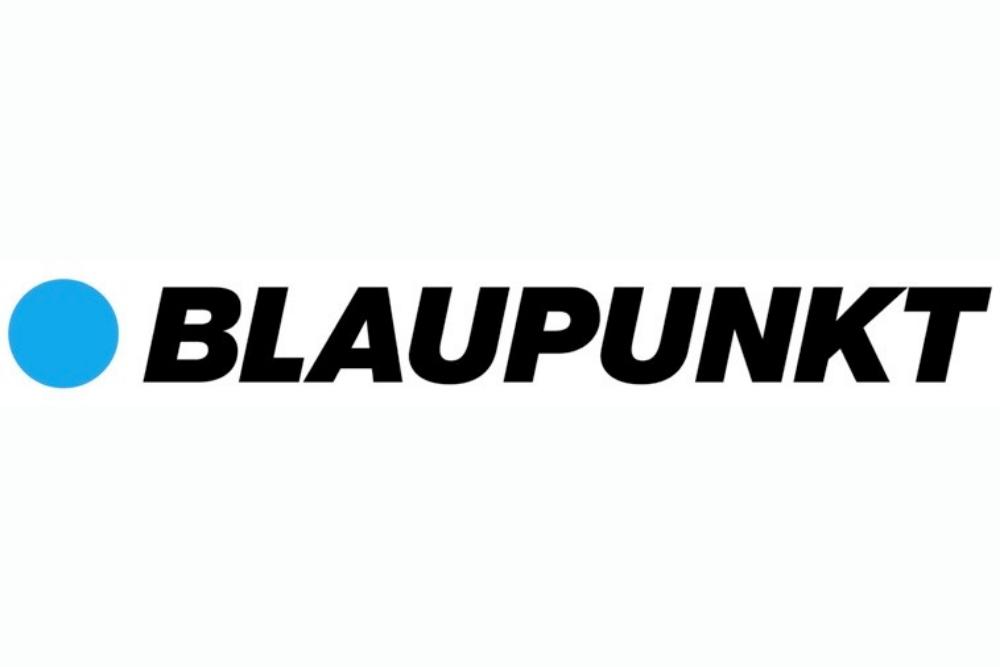 BLAUPUNKT - Deutsche Marke seit 1924