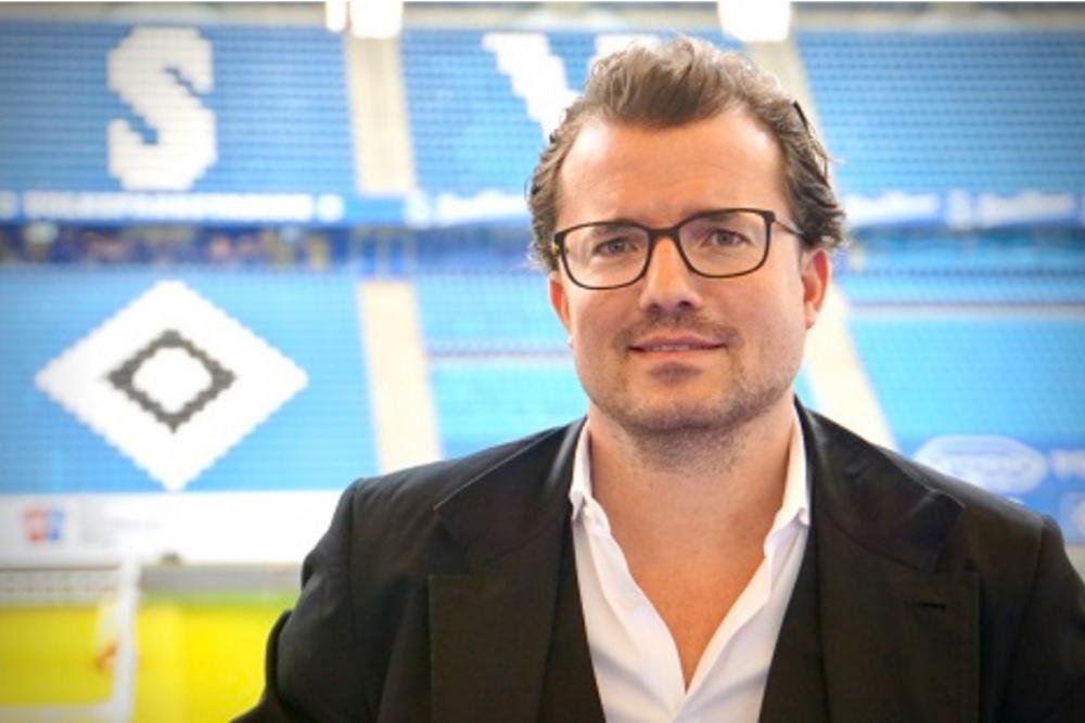 MarkenNews: Vereinsmarke HSV im Markengespräch