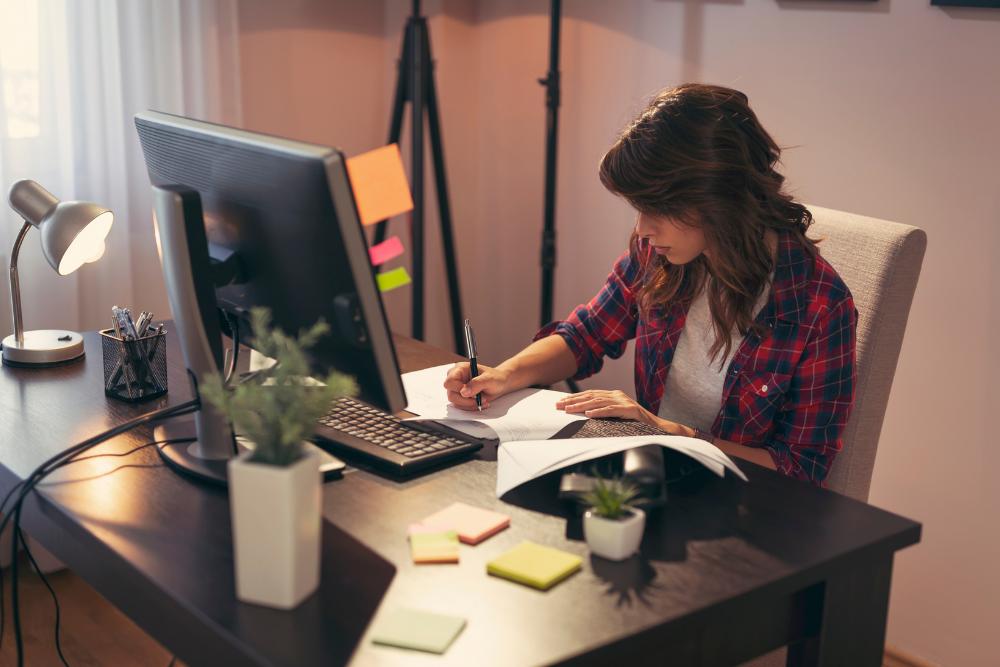 MarkenNews: Homeoffice kann die Identifikation mit dem Unternehmen (einer Marke) stärken