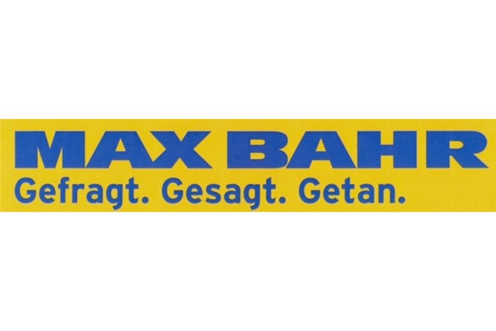 MAX BAHR - Deutsche Marke zur Lizensierung