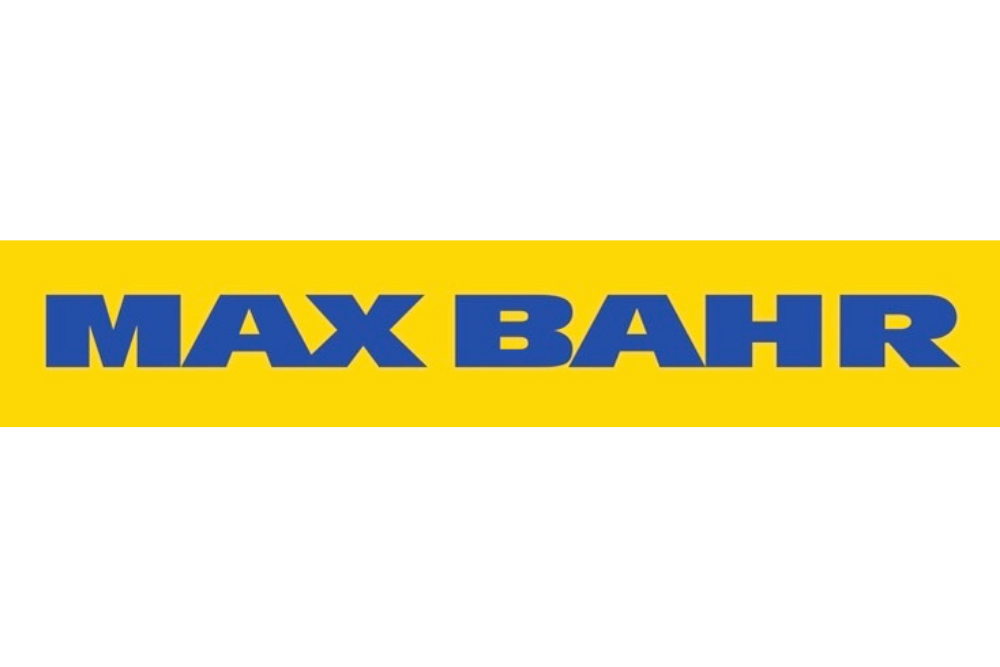 MAX BAHR - EU-Wortmarke zur Lizensierung