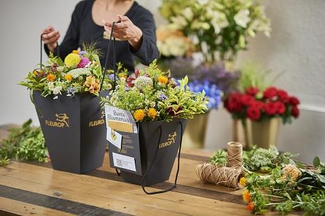 MarkenNews: Fleurop - Blumengrüße rund um die Welt