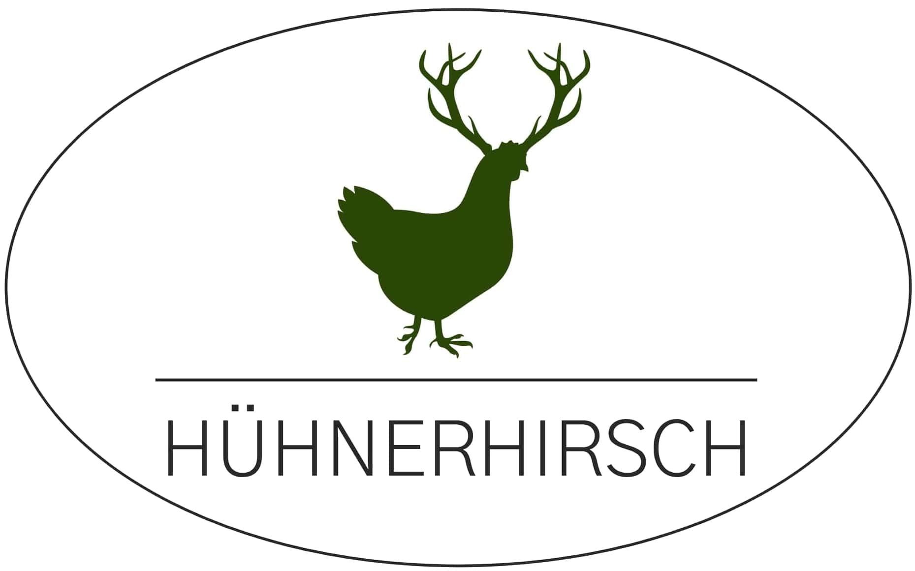 Marken-Neu-Anmeldung der Woche: HÜHNERHIRSCH
