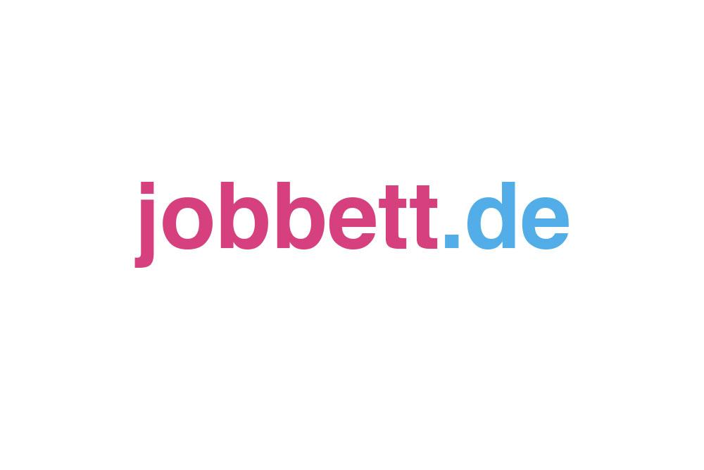"""MARKEN-Fundstück der Woche: """"jobbett.de"""""""