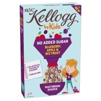MarkenNews: Kellogg erweitert W.K.-Kellogg-Range um Varianten für Kinder