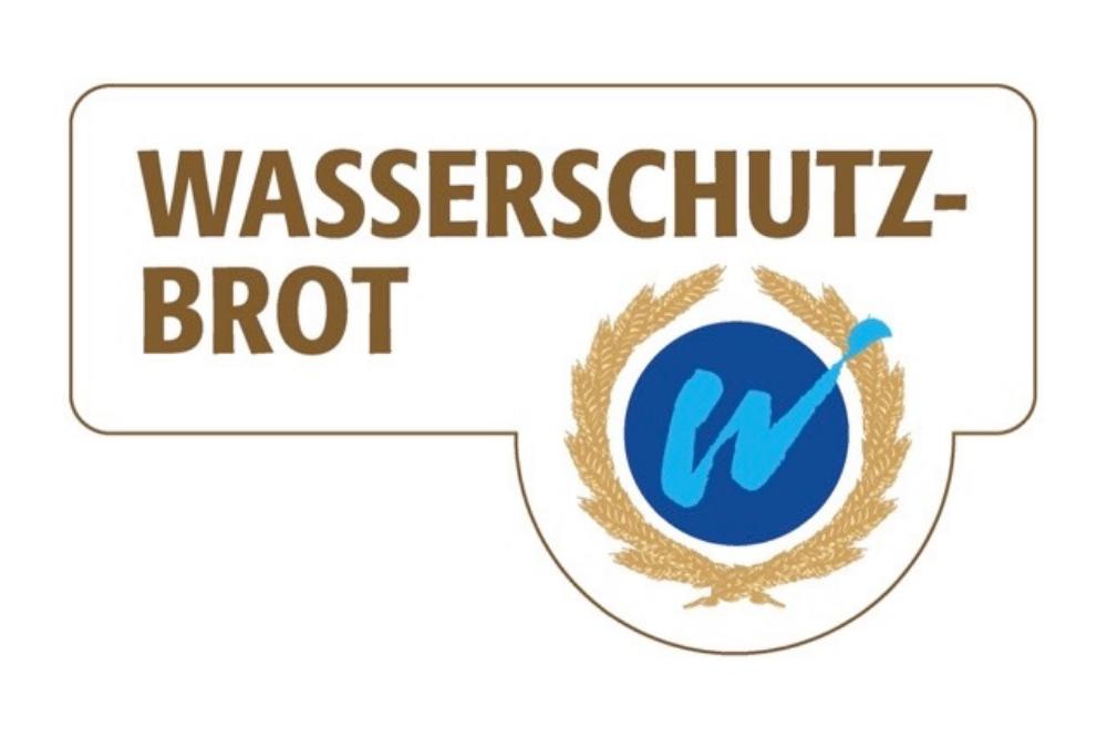 """MARKEN-Fundstück der Woche: """"WASSERSCHUTZ-BROT"""""""